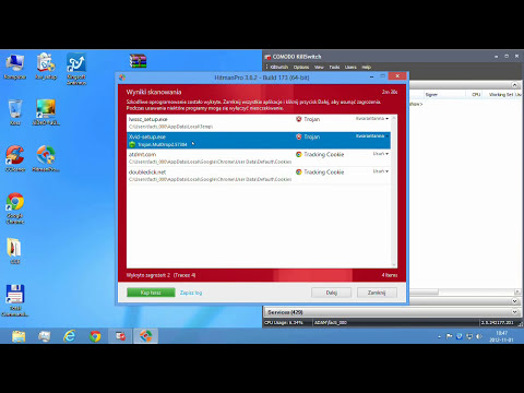Kingsoft Antivirus 2012-TEST
