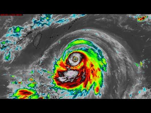 2014 Super Typhoon