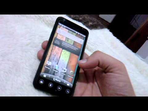 smartphone H5300 mtk 6573 HD7 H7300 GPS wifi 3G dual sim HTC EVO copy