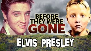 ELVIS PRESLEY - Before They Were DEAD
