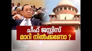 CJI Sexual Harassment Case | Asianet News Hour 25 APR 2019