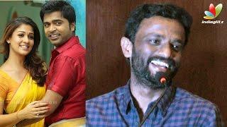 Director Pandiraj Speaks about Beep Song, Simbu and Nayanthara