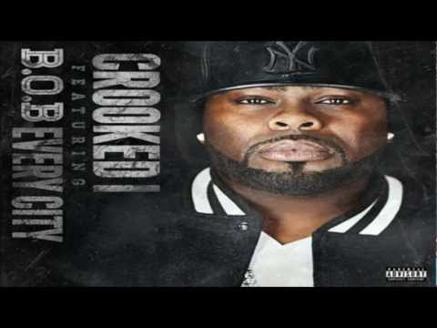 Crooked I feat. B.o.B - Every City