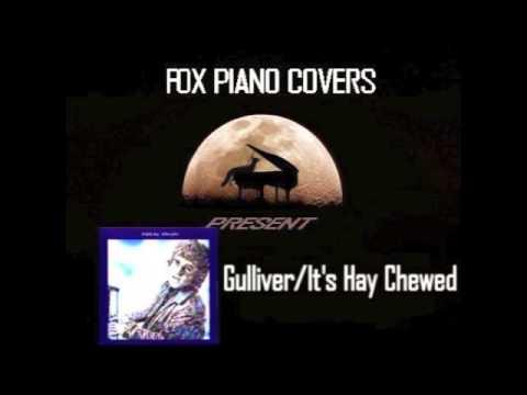 Elton John - Hay-Chewed