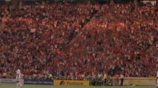 download lagu Fifa World Cup 2010 Get Hyped K'naan Wavin' Flag gratis
