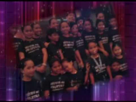 Maligayang Bati - Hiyas Ng Pipinas Children's Choir video