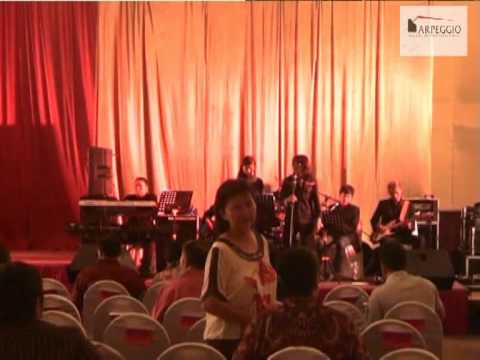 Wedding Music arpeggio Music Entertainment - Shen Qi De Ma.mpg video