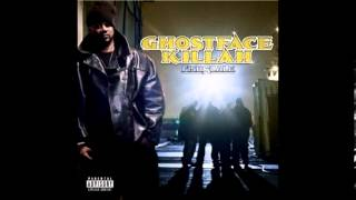 Watch Ghostface Killah The Champ video
