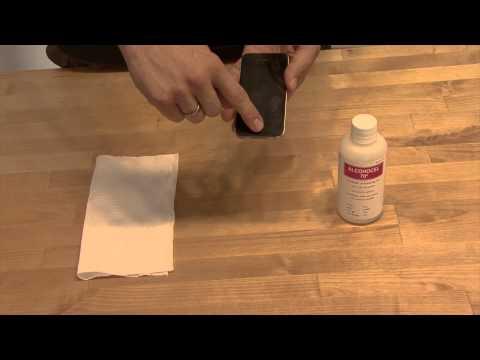 Arreglar el botón Home de tu iPhone