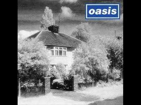 Oasis - Cloudburst