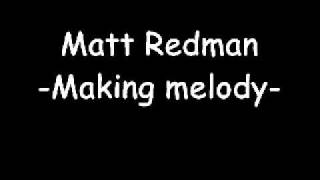 Watch Matt Redman Making Melody video