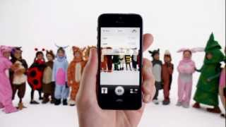 Apple - iPhone 5 - Comercial TV - Cheese