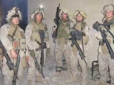 Video & Pics from Fallujah & Ar Ramadi Iraq 04' Lima 310