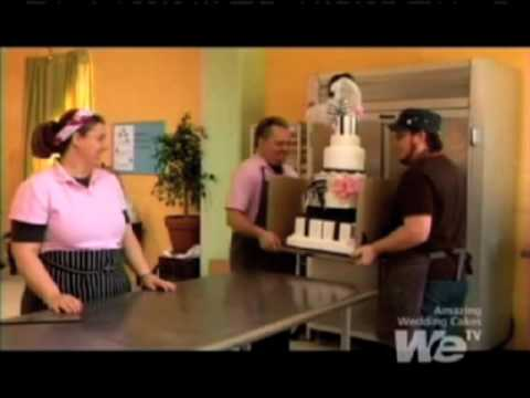 Cake Tv Show Reviews : Amazing Wedding Cakes Show Makes Cake Based on a Baron Hat ...