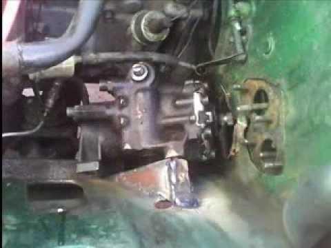 Установка Электроусилитель руля на ВАЗ 21 6