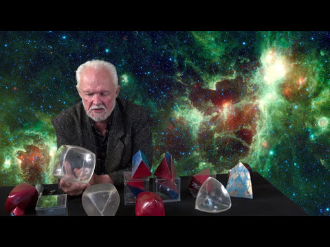 Frank Chester - The Chestahedron - The Wonder of Seven