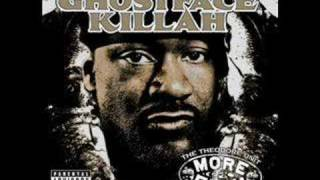 Ghostface Killah - Alex (Stolen Script)