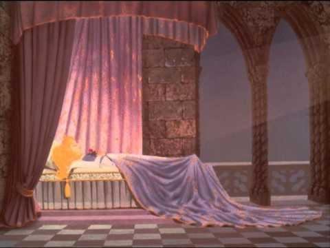 Uyuyan Güzel Masalının Çizgifilmini İzle oyunu