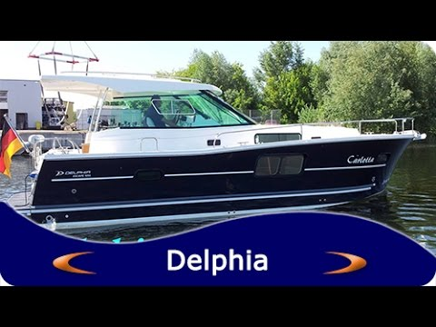 DELPHIA YACHTS Models 2016 by BEST-Boats24