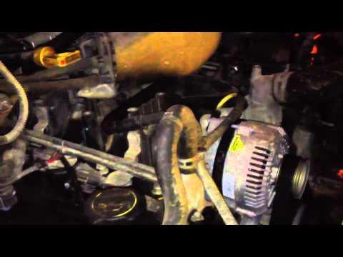 388k Mile Ford F-250 5.4 Triton
