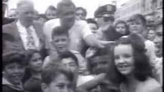 Mel Allen on Babe Ruth
