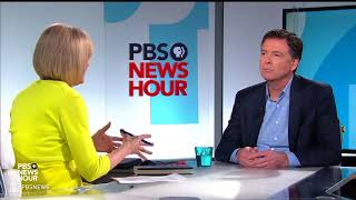 James Comey on Clinton email probe: 'no-win situation'