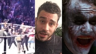 WE ARE ALL GUILTY! UFC 229 CHAOS -  REAL TALK/REACTION