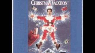 National Lampoons Christmas Vacation Soundtrack - Mainle