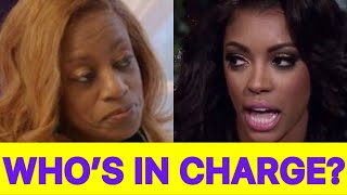 Porsha Williams Gets Shaded By Mama Gina on Porsha's Having A Baby Episode 2 #RHOA