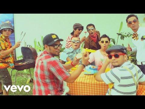 Bondan Prakoso, Fade2Black - Tetap Semangat (Video Clip)