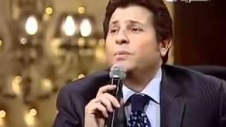 هاني شاكر يا خلي القلب اهداء جحجوحي