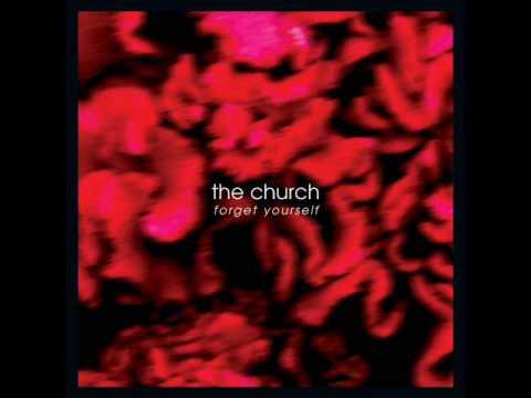 Church - Cantilever
