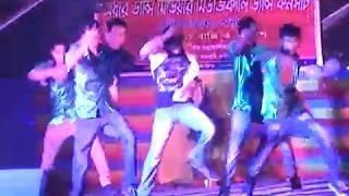 bangla concert dance...