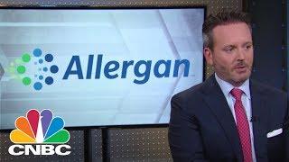 Allergan CEO: Movement Among Millennials | Mad Money | CNBC