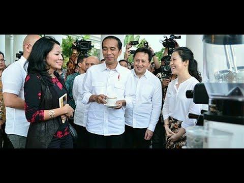 Download Lagu Duit Presiden Jokowi, Bikin Ngakak Artis & Para Pecinta Kopi MP3 Free