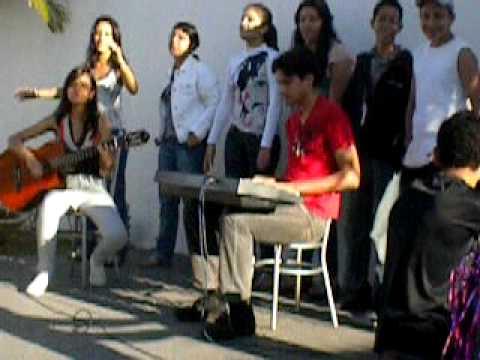 Paródia de Matemática 1º ano A - Colégio Expressão 2010
