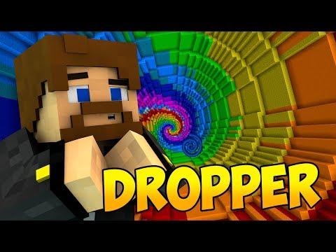САМЫЙ СЛОЖНЫЙ ДРОППЕР - Minecraft Прохождение Карты