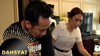 Ayu Dewi & Denny Menjemput Raffi [Dahsyat] [2 Mar 2016]