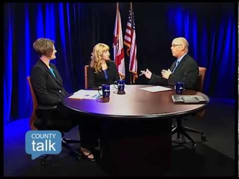 Sarasota County Government / 2014 County Talk Show - BidSync