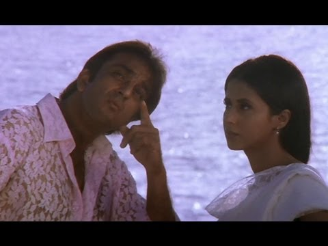 Sanjay Dutt requests Urmila Matondkar to change - Khoobsurat