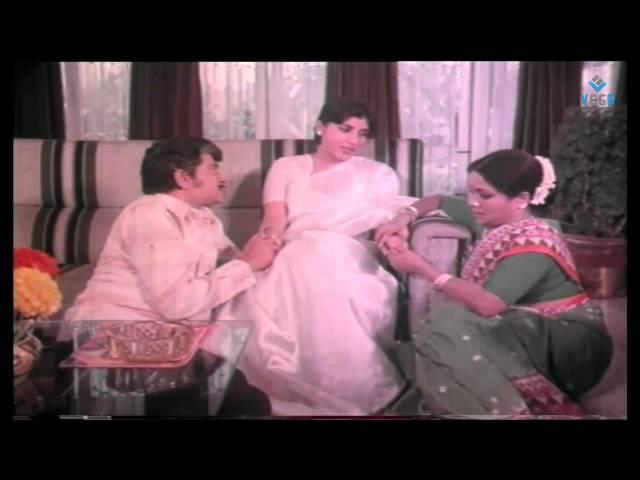 Ninaivugal Tamil Full Movie : Karthik, Sripriya