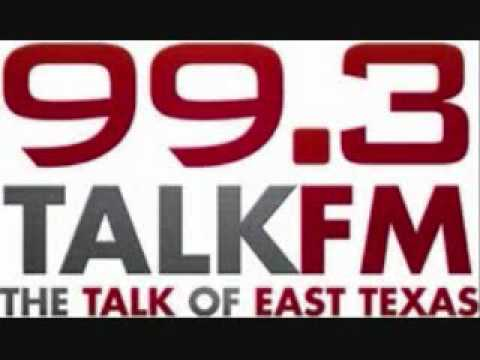 Kevin Elko on Bryan Houston's Sports Radio, 99.3 TALK FM, Tyler, TX 01.wmv