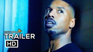 FAHRENHEIT 451 Official Trailer (2018) Michael B. Jordan, Michael Shannon Movie HD