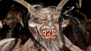 Los monstruos mas aterradores de la biblia