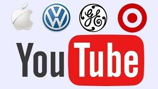 Top 10 Business Logos
