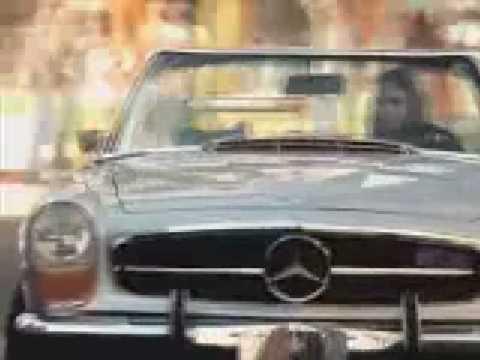 Pete Yorn (Mercedes)