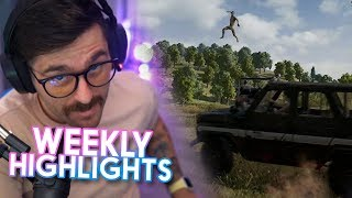 JennaJulien Twitch Highlights #33