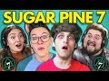 COLLEGE KIDS REACT TO YOUTUBE STARS - SUGAR PINE 7