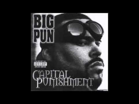 Big Punisher - Beware