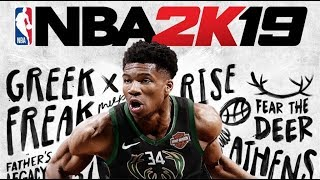 NBA 2K19 OFFICIAL TRAILER BEST ANDROID GAMES on GplayG